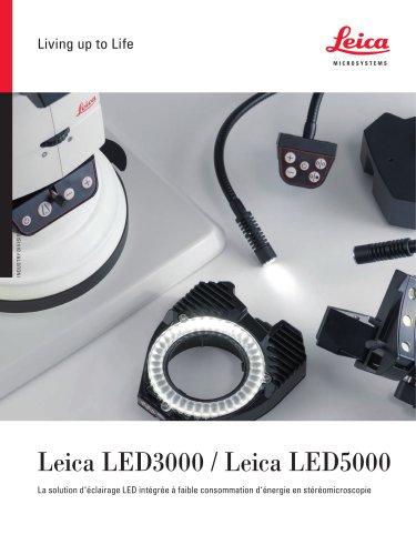 LED5000 MCI