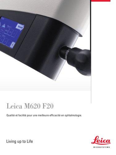 M620 F20