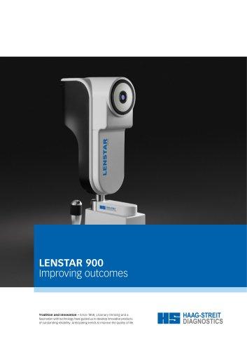 LENSTAR 900