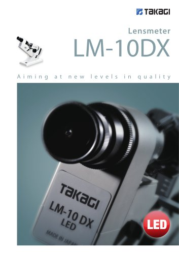 LM-10DX