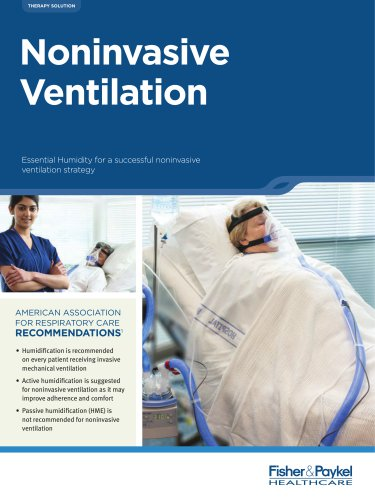 Non-invasive Ventilation