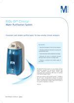 RiOs DI® Clinical