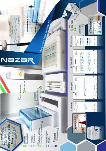 Nazar Centro Brochure