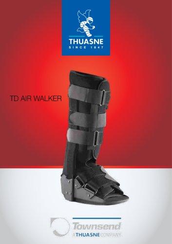 TD AIR WALKER