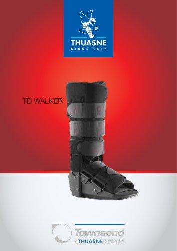 TD WALKER