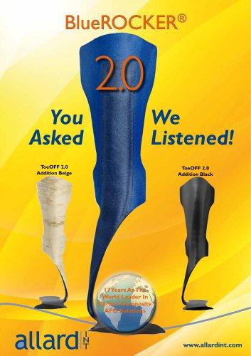 BlueROCKER®2.0