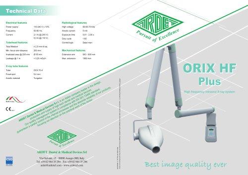 ORIX HF Plus