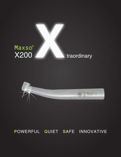 X200X