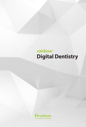 Digital dentistry 1403