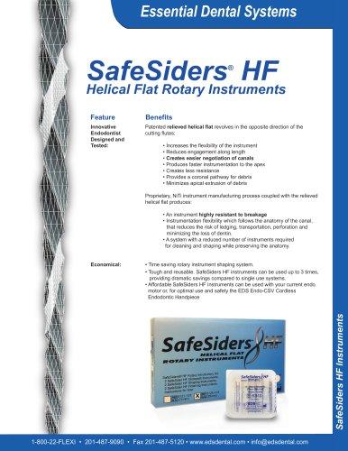 SafeSiders HF