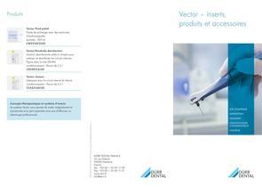 Vector Paro