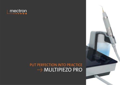 multipiezo pro touch