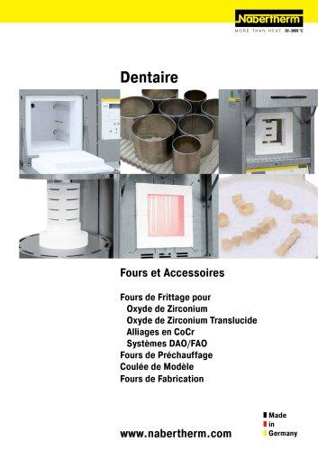 Dental Fours et Accessoires