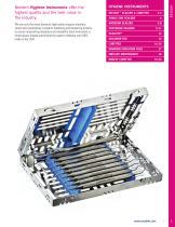 Nordent Hygiene Instruments