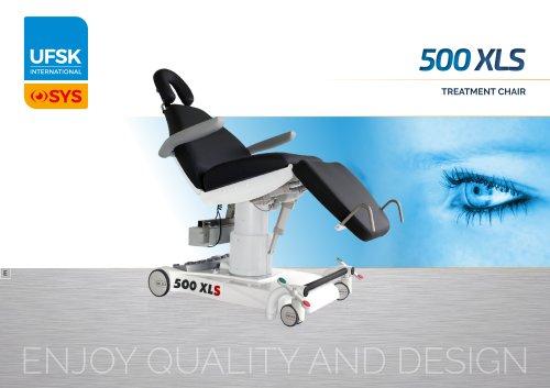 500 XLS