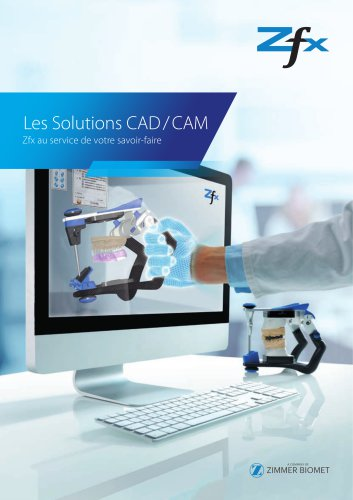 Zfx CAD/CAM Solutions