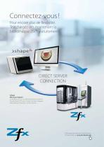 Zfx Catalogue Produits CAD/CAM - 2