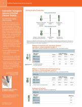 Tapered Screw-Vent ® Implant System - 8