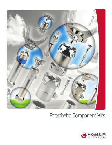 Prosthetic Component Kits