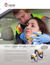 Stifneck ®  Select TM  Extrication Collars