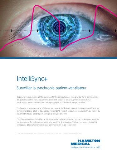 IntelliSync+
