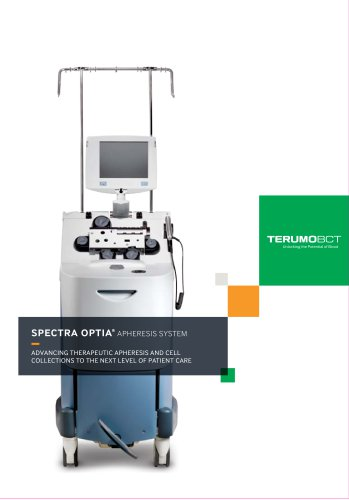 SPECTRA OPTIA®