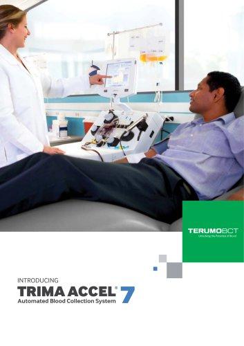 Trima Accel 7