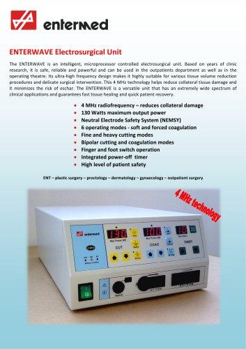 Enterwave RF unit