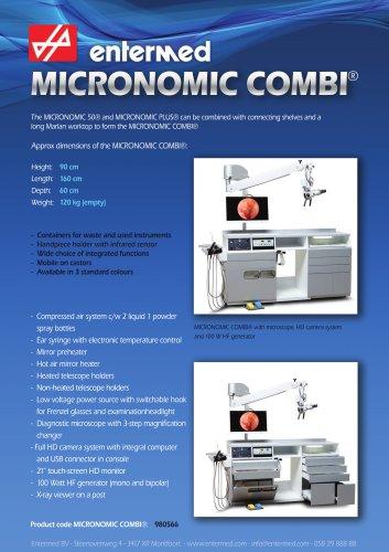 MICRONOMIC COMBI