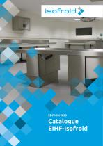 Catalogue EIHF-Isofroid