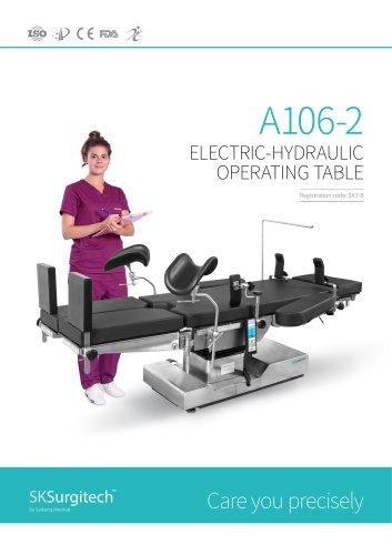 A106-2 Electro-Hydraulic-Operating-Table_SaikangMedical