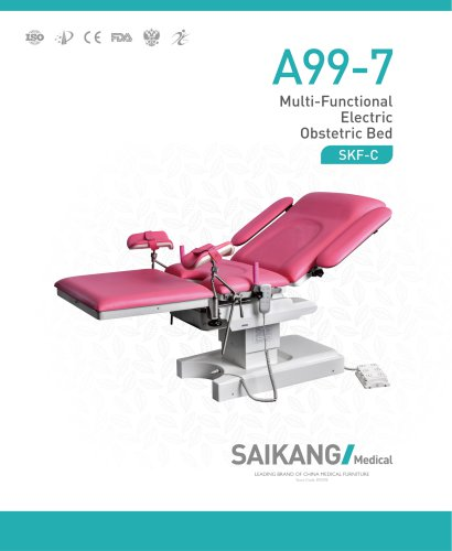 A99-7 Multi-Functional-Electric-Obstetric-Bed_SK Catalogue