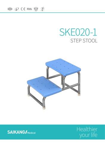 SKE020-1 Step-Stool_SaikangMedical