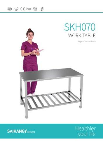 SKH070 Work Table SaikangMedical