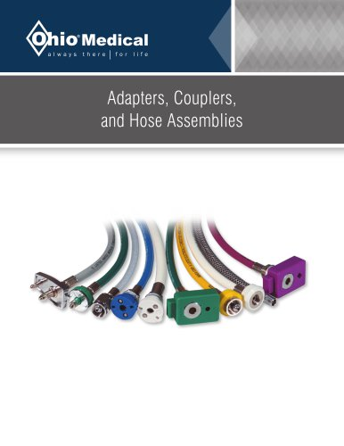Adapters, Couplers, and Hose Assemblies