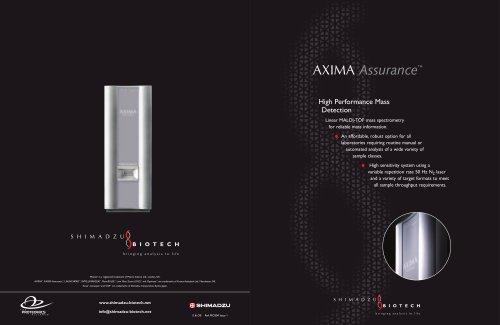AXIMA Assurance