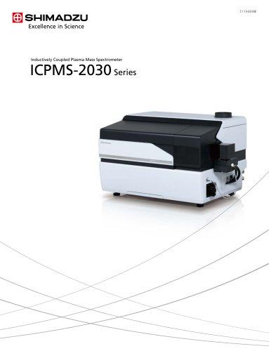 ICPMS-2030 Series