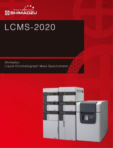 LCMS-2020
