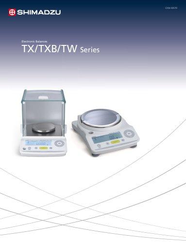 TX/TXB/TW Series