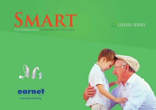Smart Series Catalogue