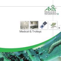 Medical & Trolleys
