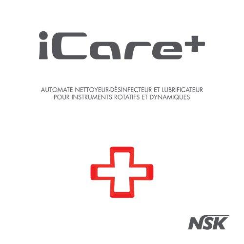 iCare+