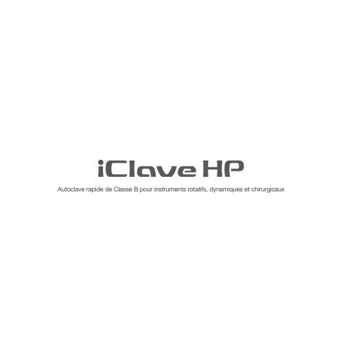 iClave HP
