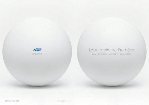 Laboratoire de Prothèse