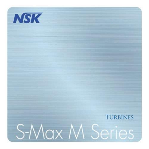 Série S-Max M