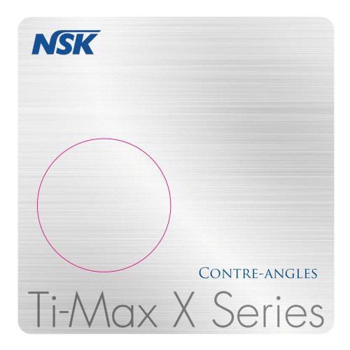 Série Ti-Max X