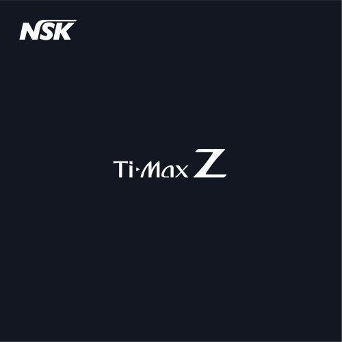 Série Ti-Max Z
