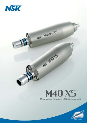 Ti-Max M40XS