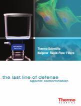 Thermo Scientific Nalgene Rapid-Flow™ Filters