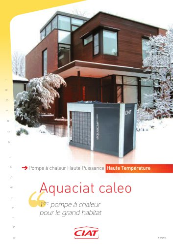 AQUACIAT CALEO - N0921B